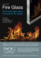 Fire Glass Leaflet 2