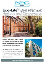 Eco-Lite™ Slim Premium – Heritage and Conservation