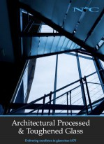 N&C Glass Architectural Processing